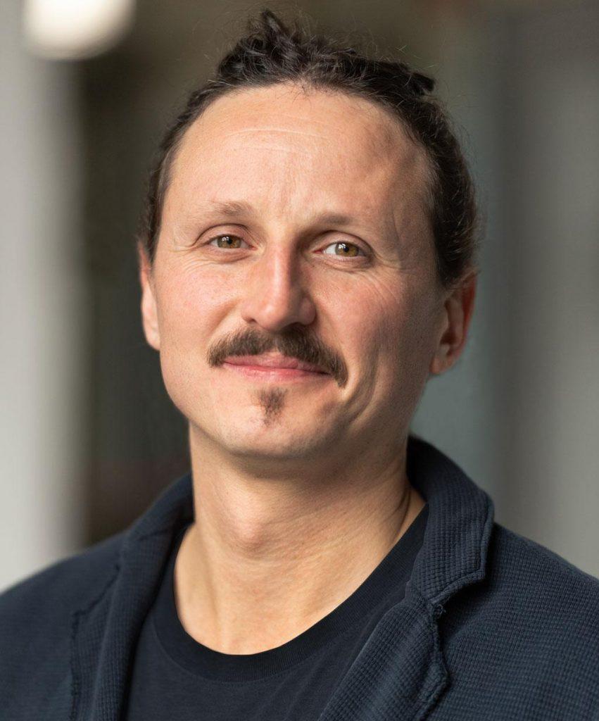 WordPress Experte und Projektmanager bei dreiQBIK: Lennart Schleifer